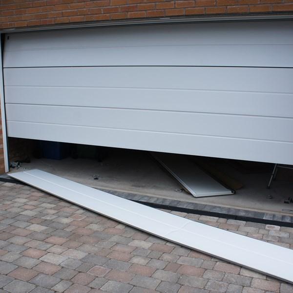Repairs Ge Garage Doors Manchester Stockport New