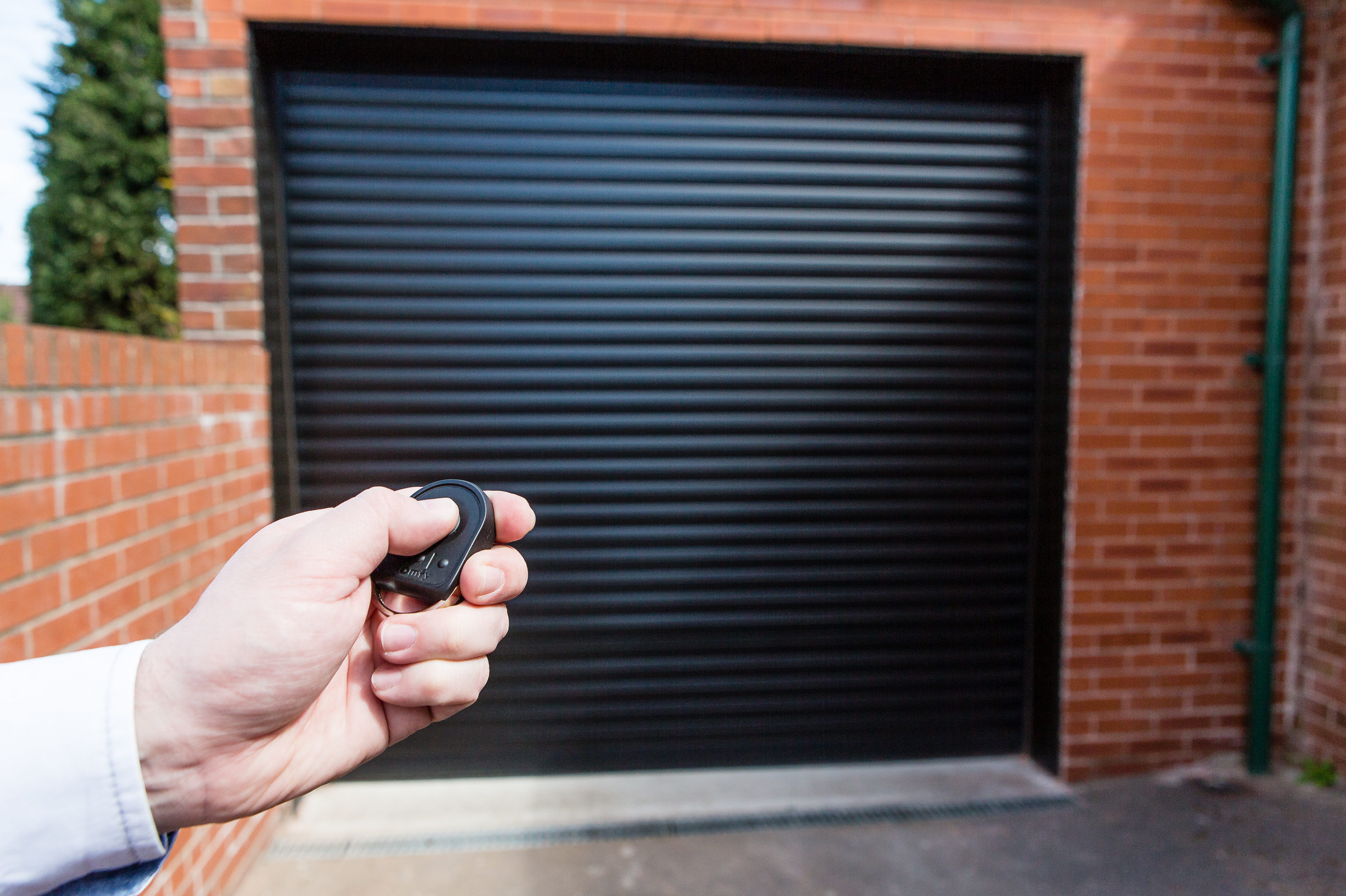 Insulated Roller Doors Ge Garage Doors Manchester